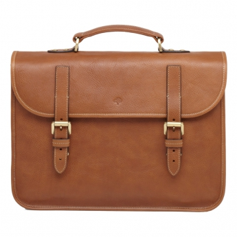 Briefcases Oak Natural